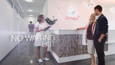 Klinika asistované reprodukce GYNEM