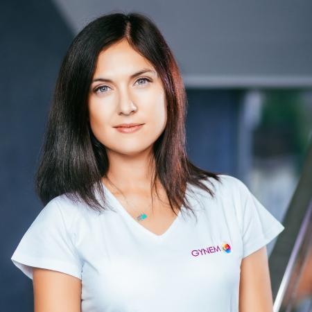 MUDr. Maria Khutorskaya
